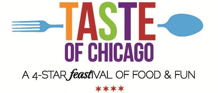 tasteofchicago2014 logo